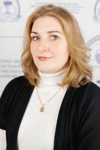 Гуянова Наталья Геннадьевна