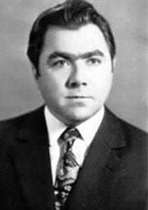 Карпуть И.М. (1989-1998)