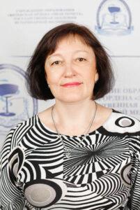 Иванова Ольга Валерьевна