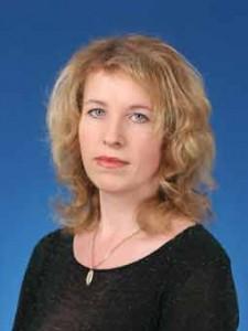Карпеня Снежанна Леонидовна
