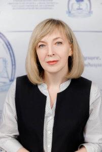 Хведонцевич Римма Фаритовна
