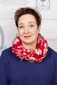 Ковалёва Ирина Ивановна