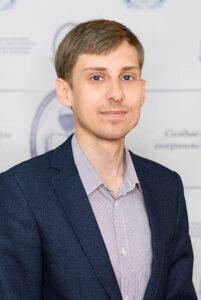 Коверсун Владислав Георгиевич
