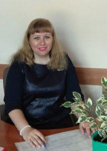 Ковганова Ольга Николаевна