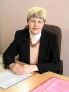 Лукина Лариса Васильевна