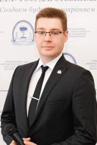 Мишурный Максим Леонидович