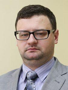 Моисеев Константин Александрович