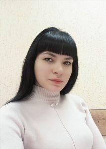 Николаева Анастасия Викторовна