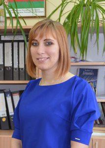 Новикова Елена Александровна