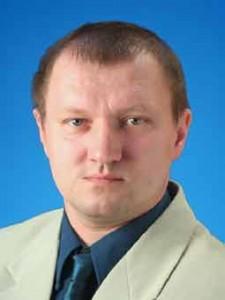 Скобелев Владимир Владимирович