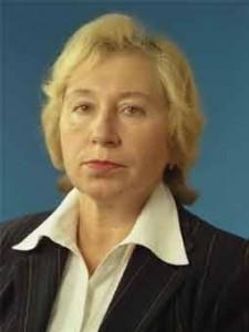 Смунева Ванда Казимировна