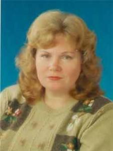 Соболева Валентина Федоровна