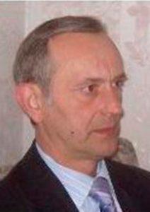 Севрюк И.З. (1998-2003)
