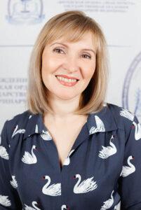 Сниткова Елена Владимировна