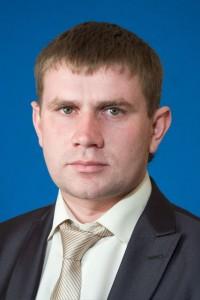 Сыса Сергей Алексеевич