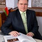 Поздравляем ВЕЛИКАНОВА Виталия Викторовича с назначением на должность ректора УО БГСХА!