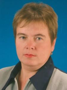 Виноградова Мария Николаевна