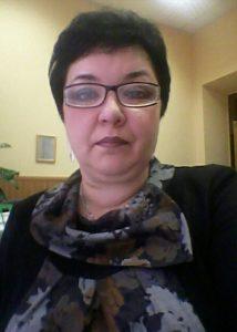 ВИНОКУРОВА Татьяна Владимировна