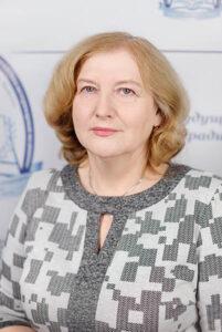 Захаренко Наталья Николаевна