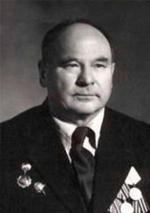 Акулинин А.А. (1960-1963)