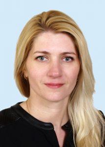 Харитонович Наталья Ивановна