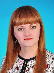 Комлева Лилия Михайловна