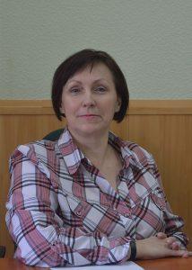 Красовская Маргарита Валентиновна