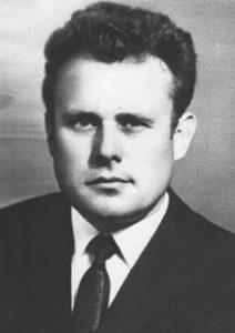 Майоров Б.А. (1973-1989)