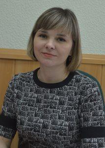Онянова Оксана Григорьевна