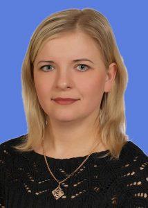 Старовойтова Марина Валерьевна
