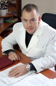 Ковзов Владимир Владимирович