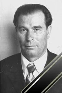 Никулин Тимофей Георгиевич