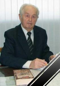 Валюшкин  Константин Дмитриевич