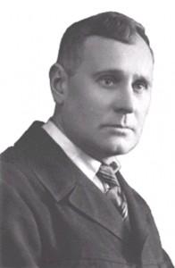 И.В. Лазовский
