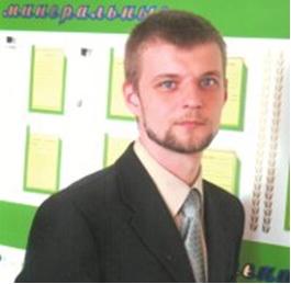 Патафеев Вячеслав Александрович