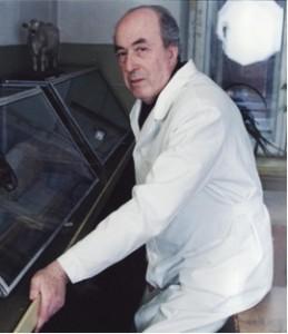 Певзнер Илья Львович