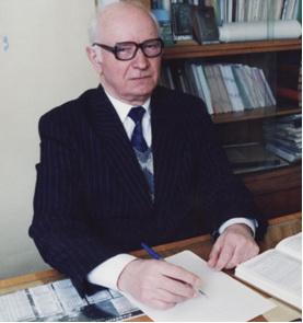 Шпаков Алексей Прокофьевич