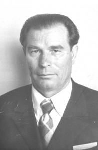 Т.Г. Никулин