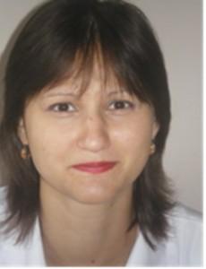 Синцерова Анна Михайловна