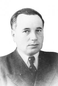 И.А. Щербович