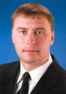 Синяков Максим Петрович