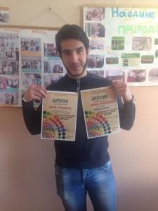Вокальный конкурс «Песни моей страны»