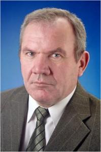 Багрецов Василий Федорович