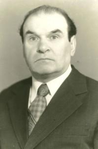 Бутьянов Д.Д.