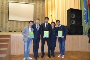 IX Открытый республиканский фестиваль творчества иностранных студентов «Дружба народов»