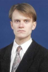 Егоров Виталий Михайлович