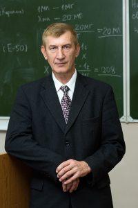 Ганущенко О. Ф.