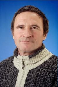 Жаков Виктор Михайлович