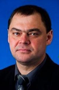 Лазовский Виктор Анатольевич