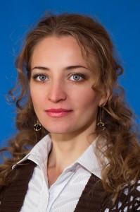 Кирпанёва Елена Анатольевна